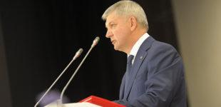 Глава региона вручил награды работникам АПК Воронежской области