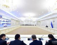 В Узбекистане в этом году удастся избежать дефицита воды для полива зерновых