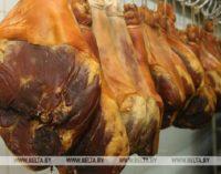Беларусь ограничивает ввоз свинины из трех регионов Китая из-за АЧС