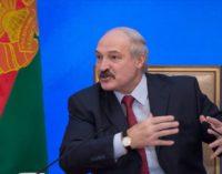 Лукашенко потребовал от России прекратить лоббировать «олигархические кланы»