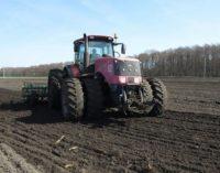 На весенние полевые работы потребуется более 1,8 млрд рублей