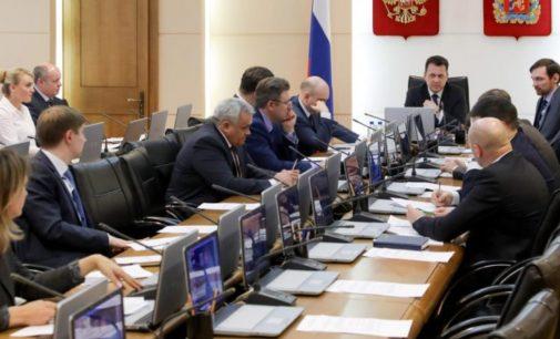 Новый комплекс АПК в Красноярском крае оценили в 21 млрд рублей