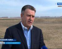 Фермеры Новосибирской области получат поддержку в 130 миллионов рублей из бюджета