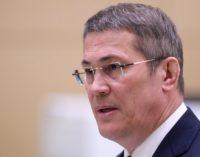 Радий Хабиров призвал глав районов не спать и «хватать» живые деньги