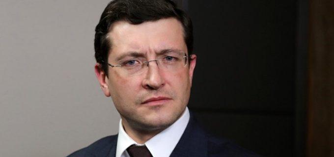 Глеб Никитин: «Нижегородские фермеры в августе получат грантовую поддержку в рамках нацпроекта»