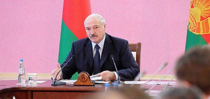 Лукашенко о хранении зерновых: в лучшем случае будет «кислацце», в худшем сгниет