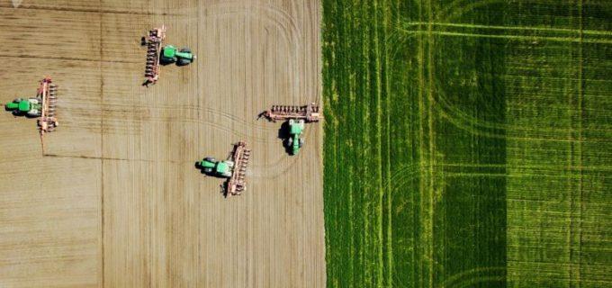Объем страховых субсидий в сельском хозяйстве за семь лет сократился в 10 раз