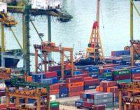 Россия: на экспорт не только зерно