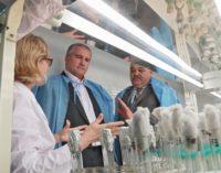 Микробиологи: служим земледелию