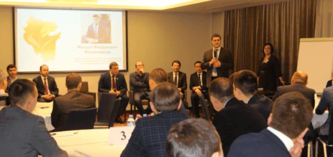 Башкортостан готовит аграрных лидеров