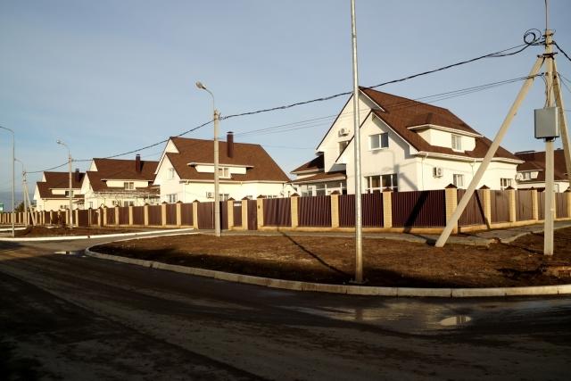 Сельская ипотека запущена в Ярославской области, ставка по кредиту – 2,7%