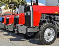 Власти помогут аграриям с покупкой сельхозтехники и оборудования