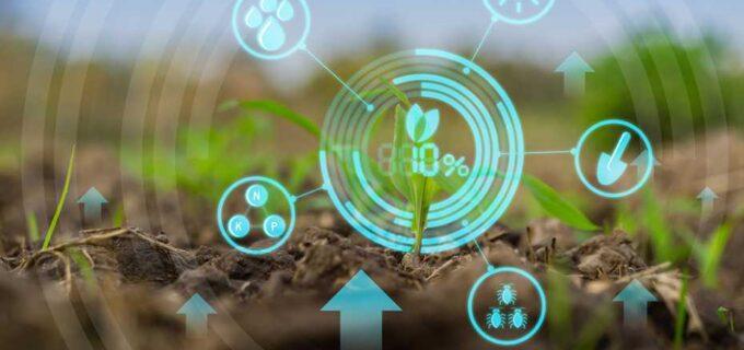 Россия на 15-м месте по новейшим агротехнологиям. Почему?