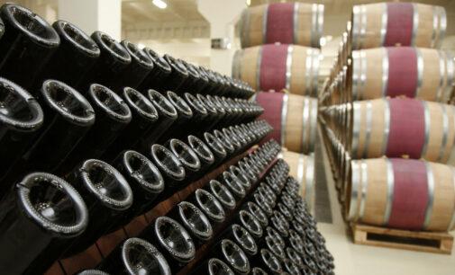 Вино из Краснодарского края впервые поставят в Финляндию