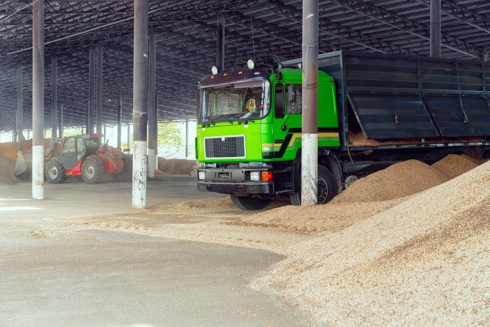 Ульяновская область экспортировала зерновых на 16 миллионов долларов