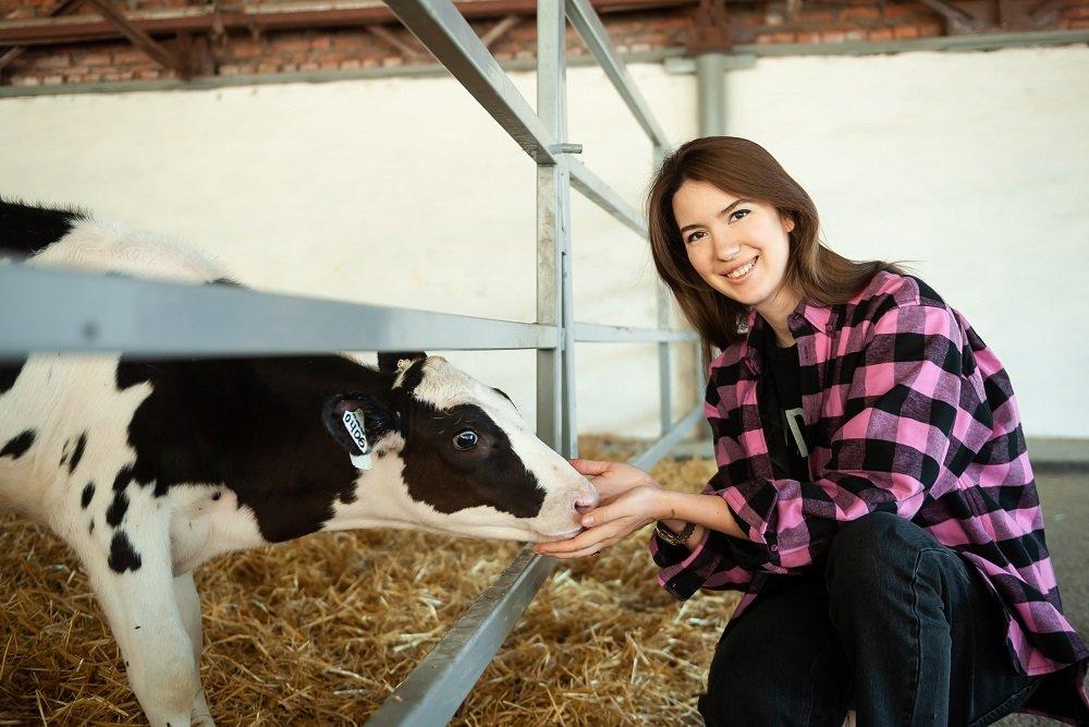 Тонкая настройка для животноводства
