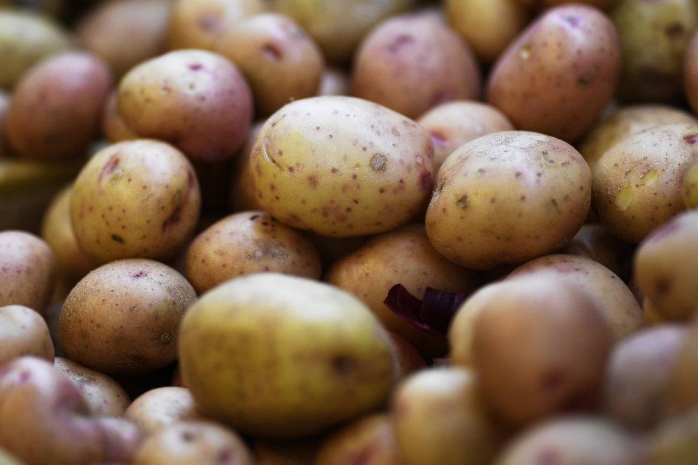 Эксперт оценил, поможет ли белорусский картофель сбить цены в России