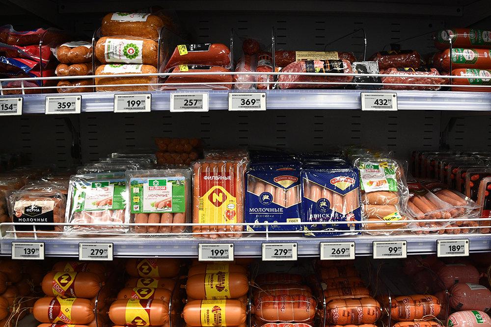 В Роспотребнадзоре рассказали, как купить качественные мясные продукты