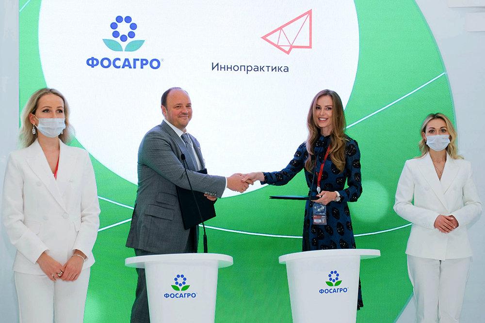 В России проведут масштабное испытание биотехнологических разработок в АПК