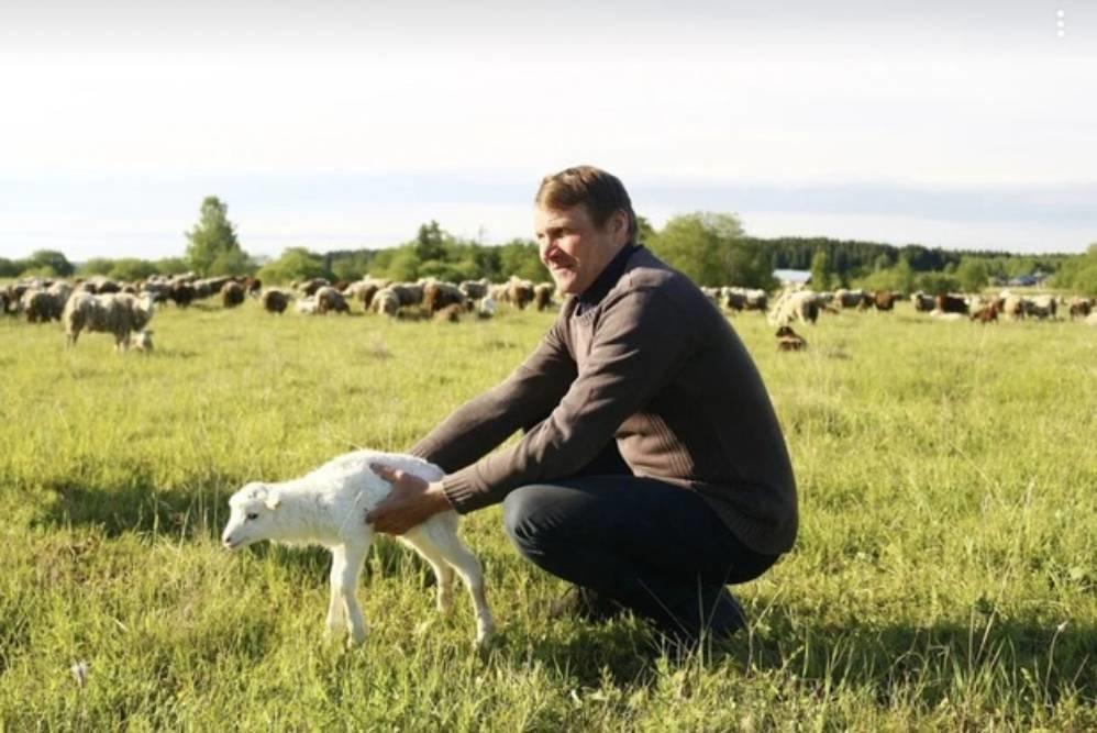 """Грант """"Агростартап"""" показал примеры роста бизнеса в сельском хозяйстве"""
