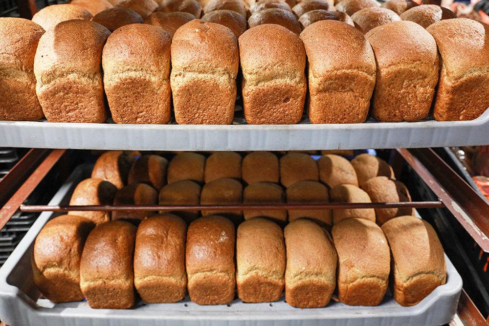 Минсельхоз назвал спекулятивными заявления о росте цен на мясо и хлеб