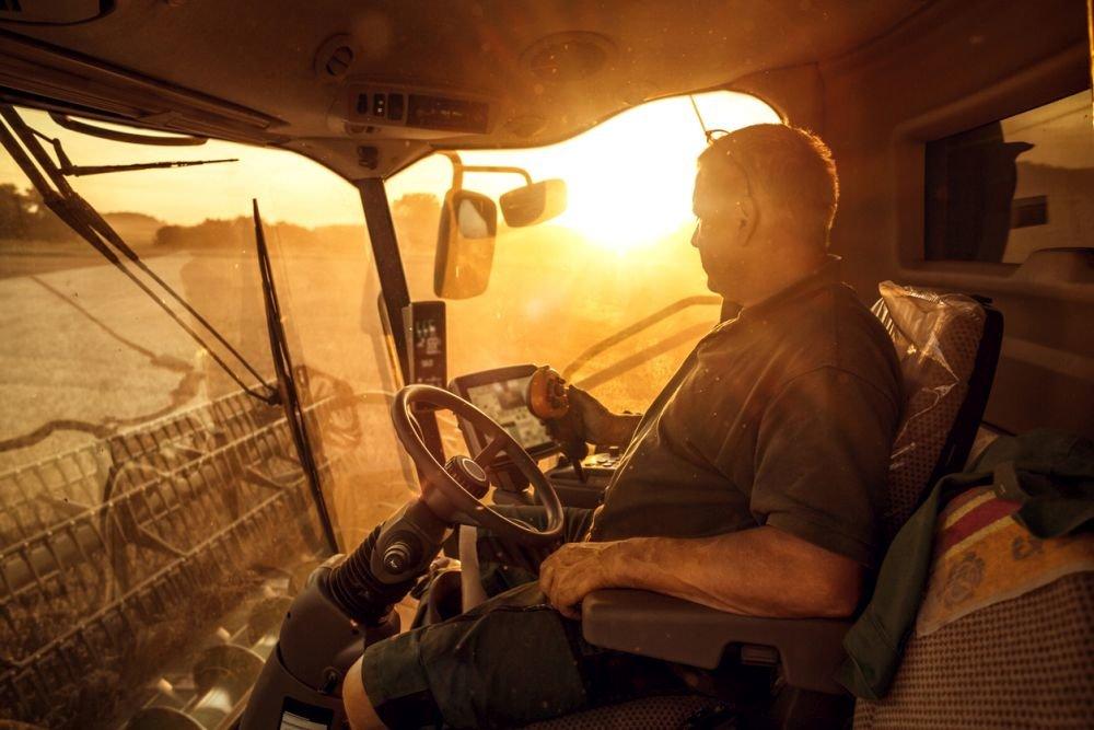 Аналитики составили портрет российского фермера XXI века