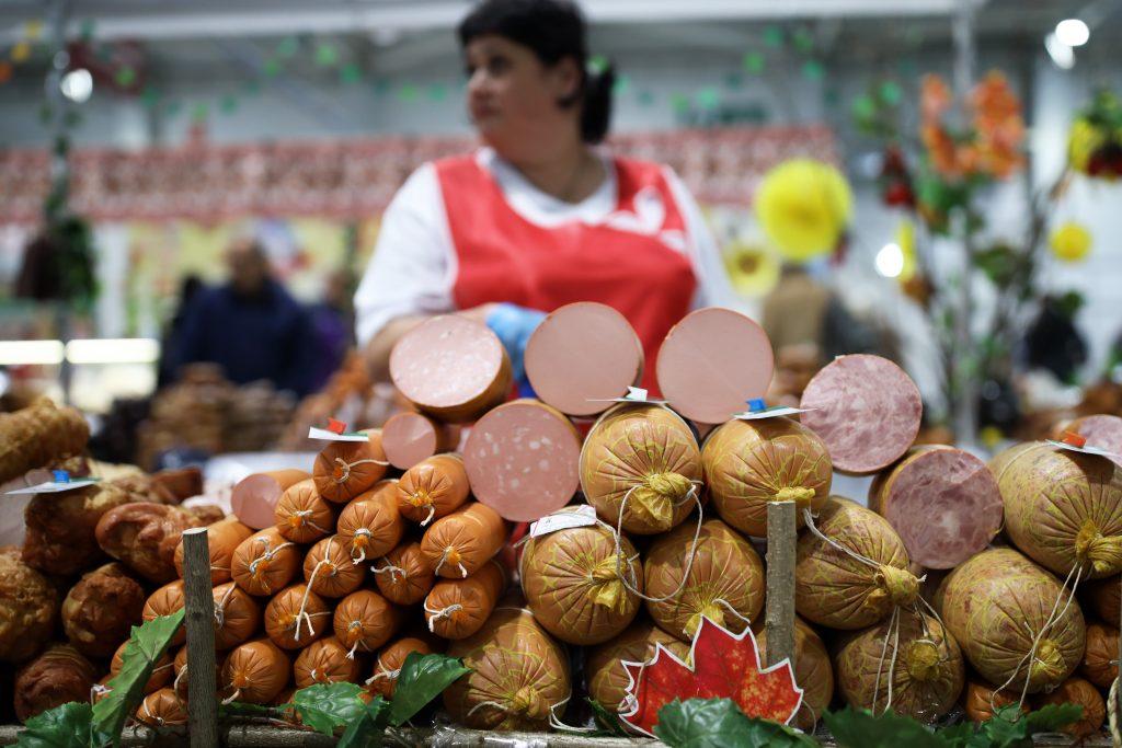 Производители предупредили о росте цен на мясо и колбасу